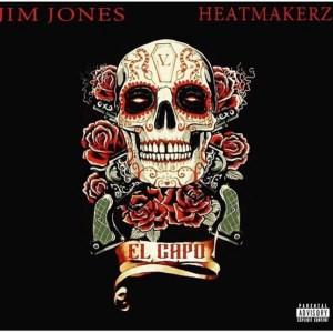 Jim Jones - Pity in the Summer (ft. Cam'ron, Rain, Fred the Godson & Marc Scibilia)